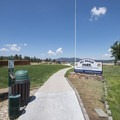 Ski Beach Park at Meadow Park on the south shore of Big Bear Lake.- 3-day Itinerary for Big Bear Lake, California