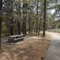 Meadows Edge Picnic Area.- 3-day Itinerary for Big Bear Lake, California