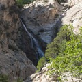 Big Falls.- 10 Great Hikes in the San Bernardino Mountains
