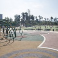 Playground at MacArthur Park.- City Parks You Definitely Need to Visit