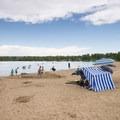 Cherry Creek Swim Beach and Day Use Area.- Cherry Creek State Park