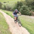 Mountain biking in Russian Ridge Open Space Preserve.- 10 Microadventures Near San Francisco