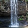 Cherokee Falls at Cloudland Canyon.- 10 Must-Do Hikes near Atlanta, GA