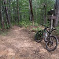 Riding the Aska Trails.- 3 Days of Adventure in Chattahoochee National Forest