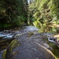Sharps Creek.- 10 of Eugene's Best Swimming Holes