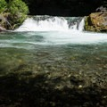 Salmon Creek Falls.- 10 of Eugene's Best Swimming Holes