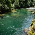 Salmon Creek.- 10 of Eugene's Best Swimming Holes