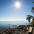 View from the Coast Trail, East Sooke Park.- Victoria B.C.'s Best Adventures
