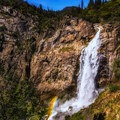 Feather Falls.- A Guide to Fall Adventure in California