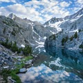 Finger Lake in California's Sierra Nevada Mountains.- Outdoor Project Staff Picks: 10 Favorite Hikes in California