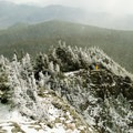 The 4,327-foot summit of Mount Flume.- 8 Not-To-Be Missed White Mountain Adventures