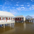 Rentable cabins in a beautiful setting over Lake Pontchartrain.- 3-Day Adventure Itinerary in New Orleans, LA