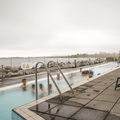 The Lauga mineral bath.- 1-Week Adventure Itinerary for Iceland