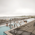 The Lauga mineral bath at Laugarvatn Fontana.- Must-Visit Hot Springs in Iceland