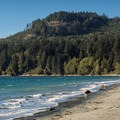 Sandy beaches on the west coast of Vancouver Island.- Must-do Scenic Drives in the Pacific Northwest