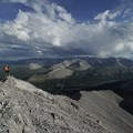 Panoramic views from Mount St. Paul.- Northern Rockies Adventures Not to Miss in Canada
