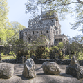 Gillette Caste State Park might be the only place in New England where you can explore a medieval-style castle.- 15 Must-Visit New England State Parks