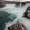"""Goðafoss is nicknamed """"Beauty.""""- Guide to Iceland's Ring Road"""