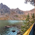 Gore Lake. - 30 Alpine Lakes You Should Visit This Summer