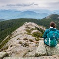 Mount Chocorua.- 20 Must-Do Summer Adventures in New Hampshire