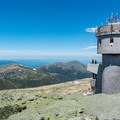 Northern Presidential Range from Mount Washington. - 20 Must-Do Summer Adventures in New Hampshire
