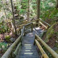 Boardwalk at the Lost River Gorge.- 20 Must-Do Summer Adventures in New Hampshire