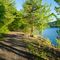 Northern Recreational Rail Trail.- 20 Must-Do Summer Adventures in New Hampshire
