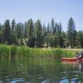 Hat Creek Park.- Hat Creek Float