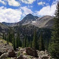 Mount of the Holy Cross. - 35 Summit Views Worth Hiking For