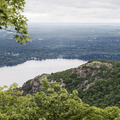 The Breakneck Ridge from Mount Taurus.- 3-day Hudson Valley Adventure Itinerary