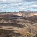 Hverfjall.- Guide to Iceland's Ring Road