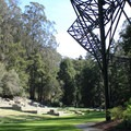 Concert meadow at Stern Grove.- City Parks You Definitely Need to Visit