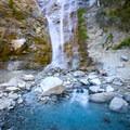 San Antonio Falls.- 25 Can't-Miss Waterfalls in California
