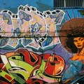 Graffiti at Venice Beach at Sunset.- 15 Incredible Adventures in L.A.