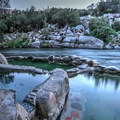 Remington Hot Springs.- 10 Must-Visit Hot Springs in the West