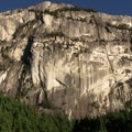 The campground at Stawamus Chief is right at the base of the Grand Wall.- 10 Reasons to Visit Whistler