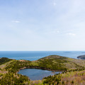 Views from Champlain Mountain.- 10 of Acadia National Park's Best Day Hikes
