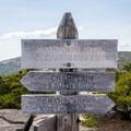 Champlain Mountain.- Acadia National Park