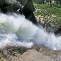 Yosemite Falls.- Exploring California's 9 National Parks