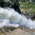 Yosemite Falls in Yosemite National Park.- H.J. Res. 46 Will Allow Drilling in Our National Parks