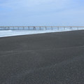 Pacifica Pier and Sharp Park Beach.- 10 Microadventures Near San Francisco
