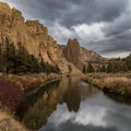 Smith Rock.- 15 Rock Climbing Destinations That Will Blow Your Mind