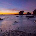 Lands End Recreation Site.- Finding the Perfect Sunrise and Sunset Spots