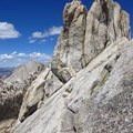 Matthes Crest.- 100 Incredible Adventures in Our National Parks