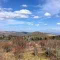 Views from the AT on the Grayson Highlands Loop.- When and Where Fall Foliage Will Peak This Autumn