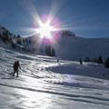 Mount Ann.- Climb a Mountain