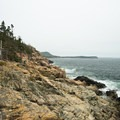 Ocean Path in Acadia National Park.- 3-Day Itinerary in Acadia National Park