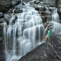 Canyon Creek Falls.- 25 Can't-Miss Waterfalls in California