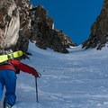 Snap into a slim jim - to the summit! SFB.- A GNARVEMBER to Remember