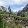 The Bubbs Creek Trail in Kings Canyon National Park.- 28 Canyons You Just Can't Miss